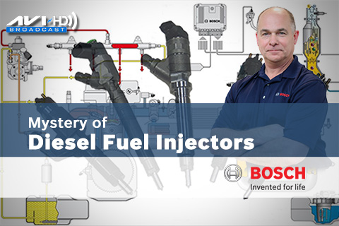 diesel fuel injectors