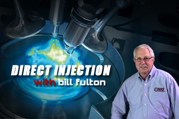 lbt  gasoline direct injection  bill fulton  group training academy